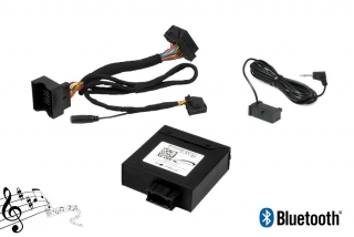 Bluetooth HF sada do vozů VW, Škoda, Seat s MQB